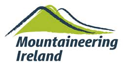 Climber friendly hostel, The Burren,
